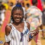 2019 Cup Match second day Bermuda JS 25