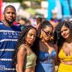 2019 Cup Match second day Bermuda JS 28