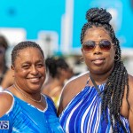 2019 Cup Match second day Bermuda JS 35