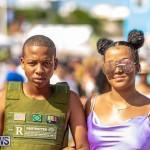 2019 Cup Match second day Bermuda JS 38
