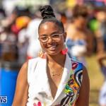 2019 Cup Match second day Bermuda JS 49