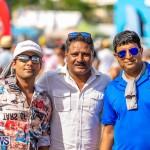 2019 Cup Match second day Bermuda JS 51