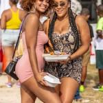2019 Cup Match second day Bermuda JS 53