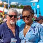 2019 Cup Match second day Bermuda JS 61