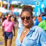 2019 Cup Match second day Bermuda JS 62