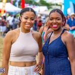 2019 Cup Match second day Bermuda JS 67