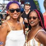 2019 Cup Match second day Bermuda JS 7