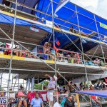 2019 Cup Match second day Bermuda JS 71