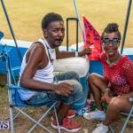 2019 Cup Match second day Bermuda JS 73