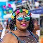 2019 Cup Match second day Bermuda JS 74