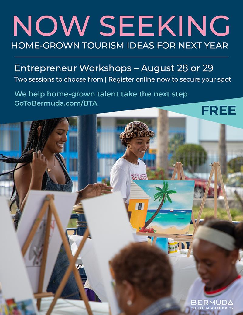 201920 Experience Investment Workshop Bermuda August 21 2019 (1)