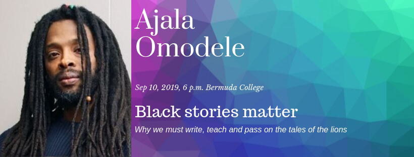 Ajala Omodele Bermuda Aug 30 2019