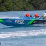 Around The Island Powerboat Race Bermuda, August 18 2019-0843