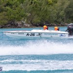 Around The Island Powerboat Race Bermuda, August 18 2019-0849