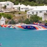 Around The Island Powerboat Race Bermuda, August 18 2019-0910