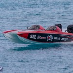 Around The Island Powerboat Race Bermuda, August 18 2019-1015