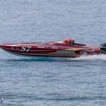 Around The Island Powerboat Race Bermuda, August 18 2019-1073