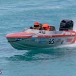 Around The Island Powerboat Race Bermuda, August 18 2019-1107