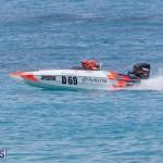 Around The Island Powerboat Race Bermuda, August 18 2019-1157