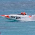 Around The Island Powerboat Race Bermuda, August 18 2019-1166