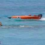 Around The Island Powerboat Race Bermuda, August 18 2019-1190