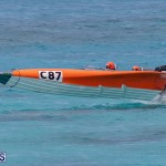 Around The Island Powerboat Race Bermuda, August 18 2019-1191
