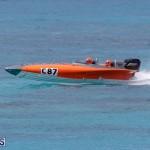 Around The Island Powerboat Race Bermuda, August 18 2019-1197