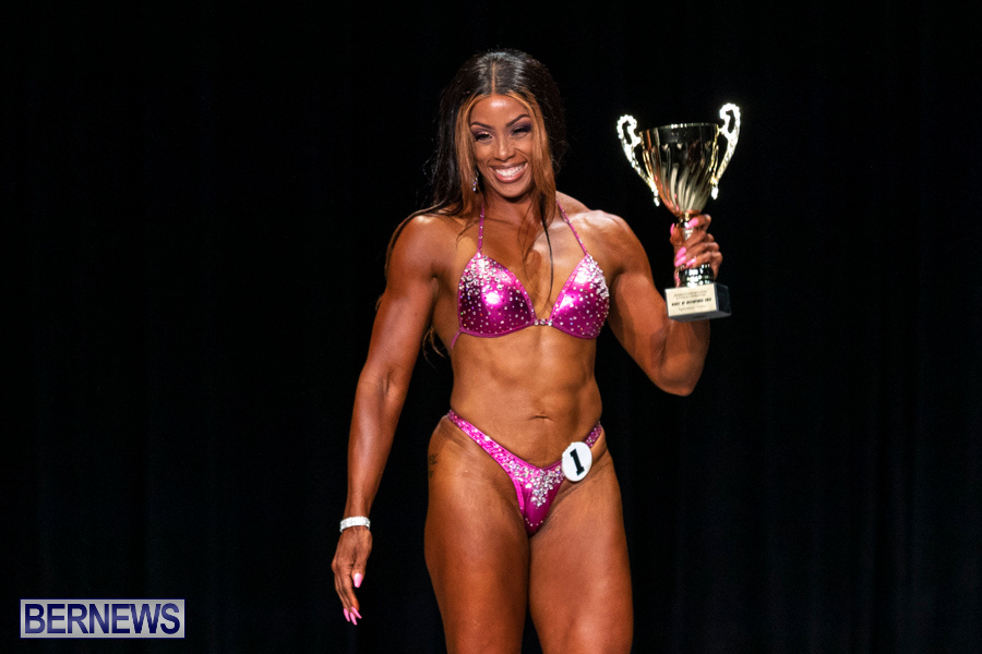 Bermuda BodyBuilding and Fitness Federation Night of Champions, August 10 2019-7644