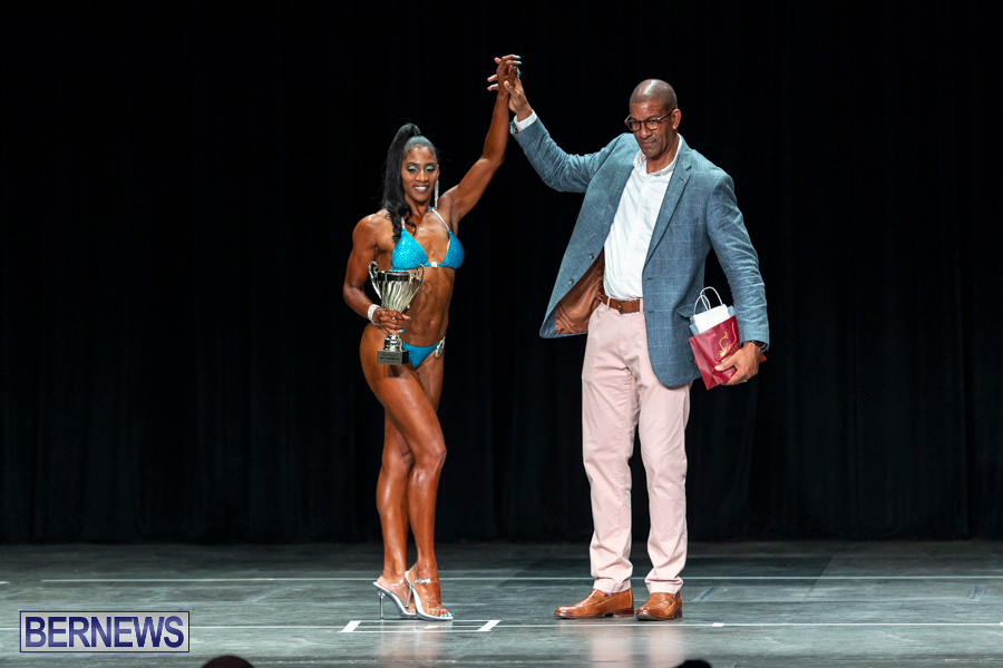 Bermuda BodyBuilding and Fitness Federation Night of Champions, August 10 2019-7688