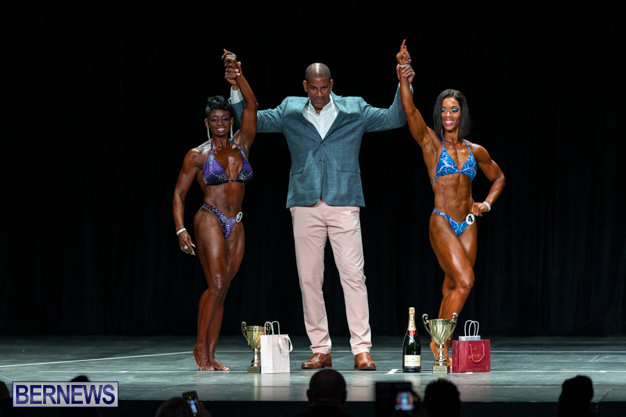 Bermuda BodyBuilding and Fitness Federation Night of Champions, August 10 2019-8023