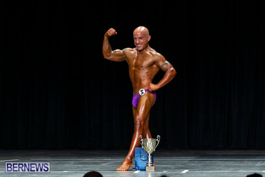 Bermuda BodyBuilding and Fitness Federation Night of Champions, August 10 2019-8176