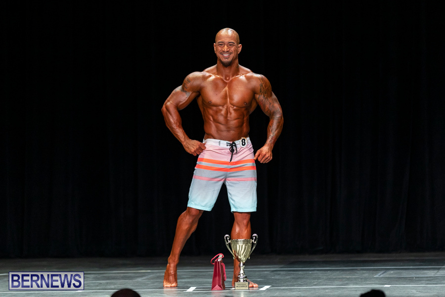 Bermuda BodyBuilding and Fitness Federation Night of Champions, August 10 2019-8612