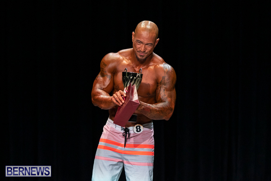Bermuda BodyBuilding and Fitness Federation Night of Champions, August 10 2019-8626
