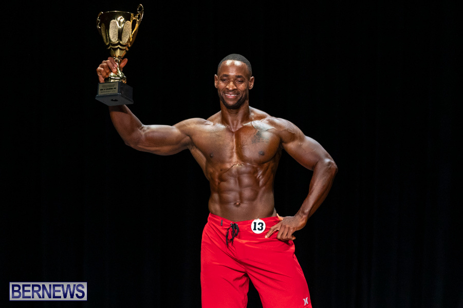Bermuda BodyBuilding and Fitness Federation Night of Champions, August 10 2019-8886