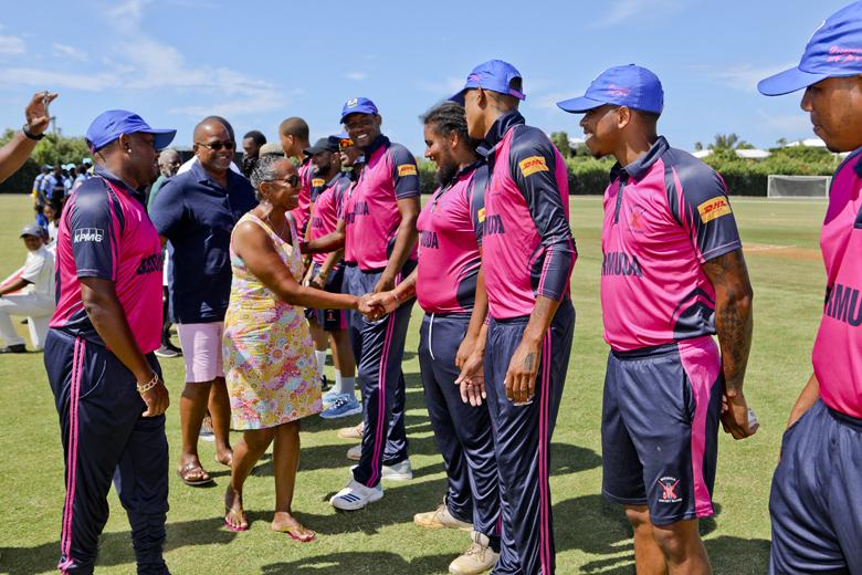 Bermuda Cricket Team August 25 2019 (1)