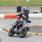 Bermuda Motorcycle Racing Association, August 25 2019-2032