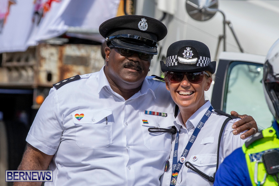 Bermuda Pride Parade, August 31 2019-3552