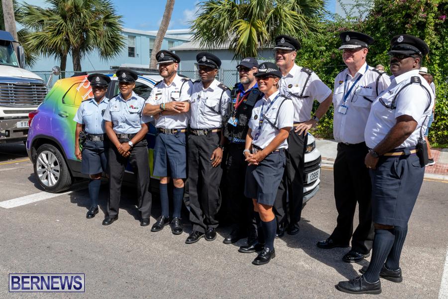Bermuda Pride Parade, August 31 2019-3567