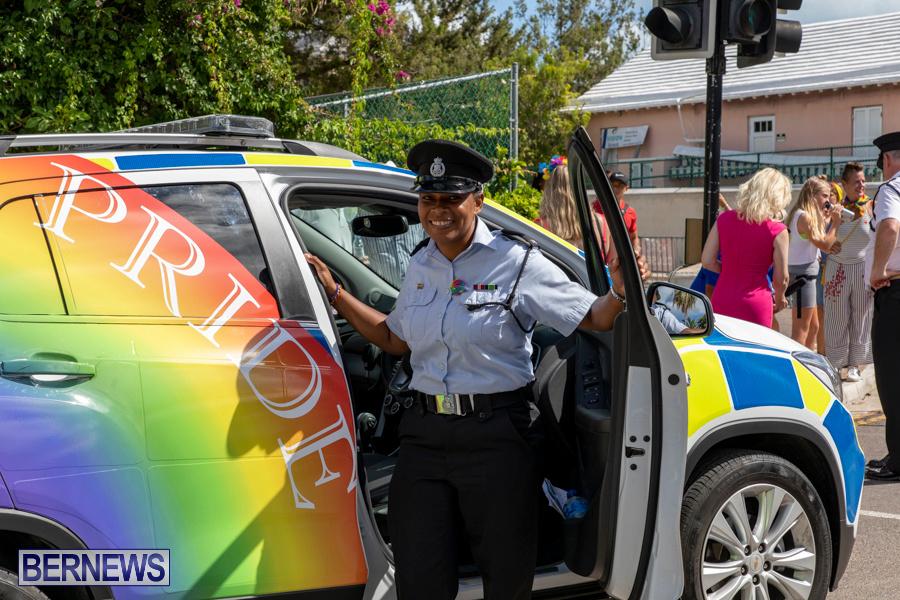 Bermuda Pride Parade, August 31 2019-3596