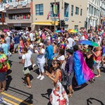 Bermuda Pride Parade, August 31 2019-3921