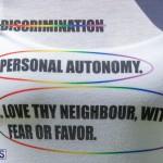 Bermuda Pride Parade, August 31 2019-4054