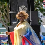 Bermuda Pride Parade, August 31 2019-4307