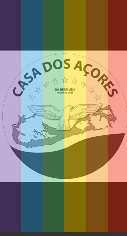 Casa Dos Açores Pride Bermuda Aug 2019