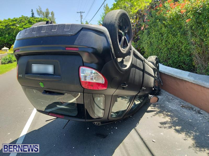 Collision Bermuda August 16 2019 (2)
