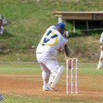 Eastern County Cricket Bermuda, August 17 2019-9361