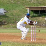 Eastern County Cricket Bermuda, August 17 2019-9378