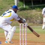 Eastern County Cricket Bermuda, August 17 2019-9379