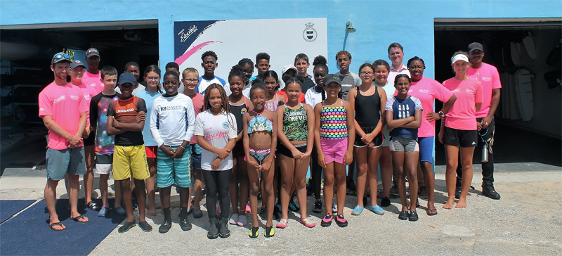 Endeavour Bermuda August 2019 (1)