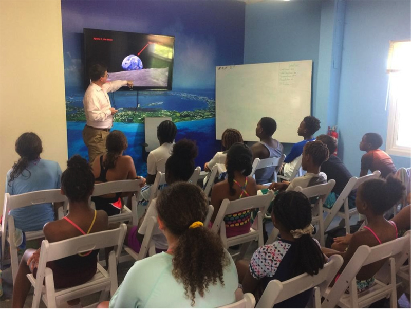 Endeavour Bermuda August 2019 (2)