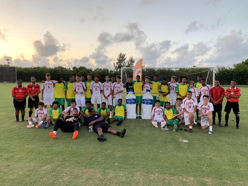 FootSail Soccer Invitational Bermuda August 2019 (1)